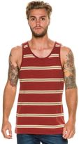 Brixton Hilt Washed Tank