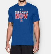 Under Armour Men's Chicago Cubs NY-Now T-Shirt
