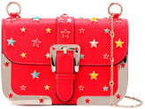 RED Valentino star studded crossbody bag - women - Leather/Plastic/metal - One Size