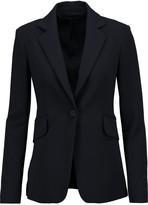 Theory Brixmill stretch-crepe blazer