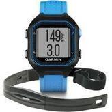 Garmin Forerunner 25 Bluetooth Smart HRM Bundle Chronograph Watch 0100135351