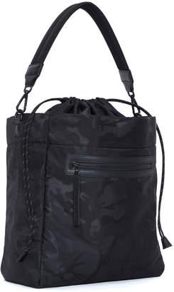 Transience Swing Camo-Print Shoulder Bag