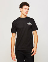 The Hundreds Chapter T-Shirt Black