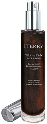 by Terry Tea To Tan Face and Body (100ml)