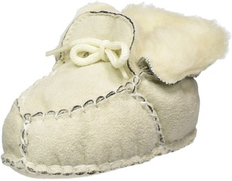 Playshoes Baby Newborn Wool Slippers Crawling Shoes