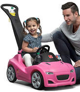 Step2 Pink Whisper Ride Cruiser Push Car