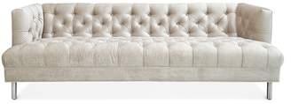 Jonathan Adler Baxter Deep T-Arm Sofa