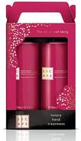 Baylis & Harding Skin Spa Escape - Cherry Blossom & Jasmine Boxed Hand Wash & Hand Lotion Gift Set