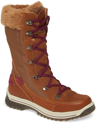 Santana Canada Micah Faux Fur Waterproof Boot