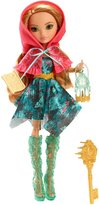 The Woods Ever After High Through Ashlynn Ella Doll