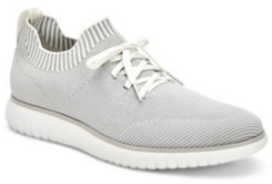 Calvin Klein Men's Thornton Knit Sneakers Men's Shoes