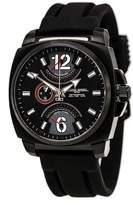Jorg Gray JG1040-19 Men's Watch, Dual Time, Retrograde Calendar