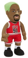 Bleacher Creatures Chicago Bulls - Dennis Rodman Plush Toy