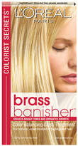 L'Oreal Colorist Secrets Brass Banisher Color Balancing Gloss Treatment