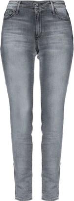 Black Orchid Denim pants - Item 42742490XL