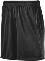 Augusta Sportswear 461 Youth's Piped Wicking Soccer Short - 461A M