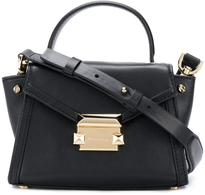 MICHAEL Michael Kors Whitney mini satchel