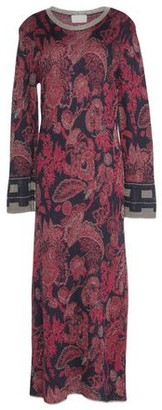 Roberta Scarpa Long dress