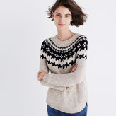 Madewell Driftweave Pullover Sweater