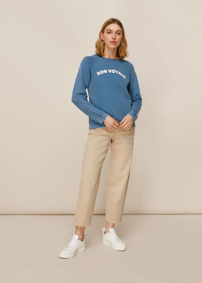 Bon Voyage Sweatshirt