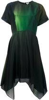 Kenzo soft flare dress