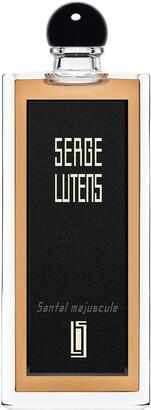 Serge Lutens Santal Majuscule Eau de Parfum