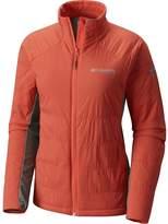 Columbia Titanium Alpine Traverse Jacket - Women's