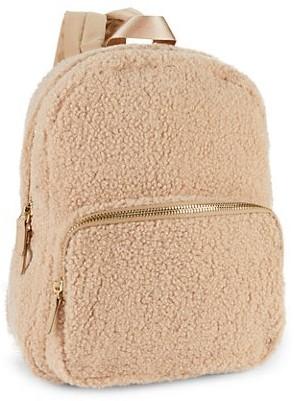 Stoney Clover Lane Cozy Mini Backpack