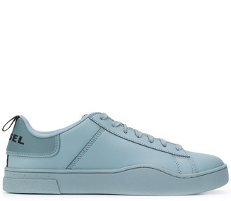 Diesel S-Clever low-top trainers
