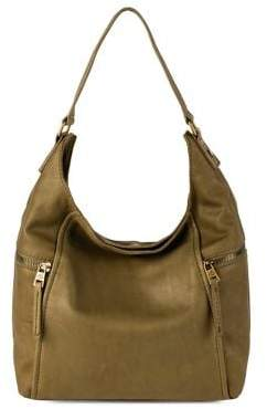 American Leather Co. Harper Leather Hobo
