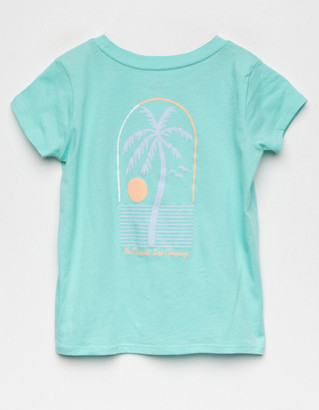 O'Neill Mirage Girls Tee