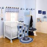 Nautica William Crib Bedding Collection