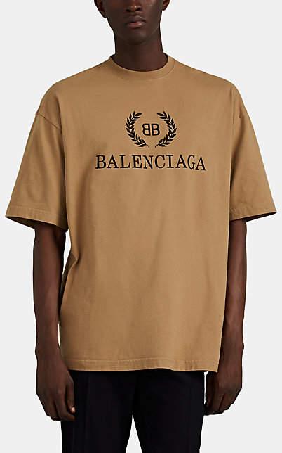 825db36d474e Balenciaga Men's Tshirts - ShopStyle