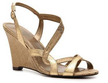 M by Marinelli Bell Wedge Sandal