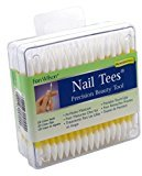 Fran Wilson Nail Tees Cotton Tips 120'S (3 Pack)