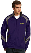 Antigua Men's LSU Tigers Tempest Desert Dry Xtra-Lite Performance Jacket