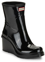 Wedge Rain Boots - ShopStyle