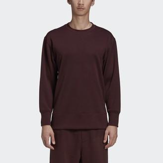 adidas Y-3 CH2 Graphic Crew Sweatshirt