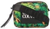 Versace jungle print crossbody bag