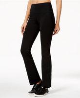 Yoga Pants Wide Waistband - ShopStyle