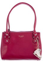Kate Spade Textured Leather Tote