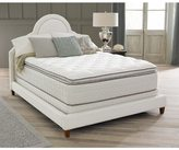 Spring Air Backsupporter Sadie Pillow Top Full-size Mattress Set
