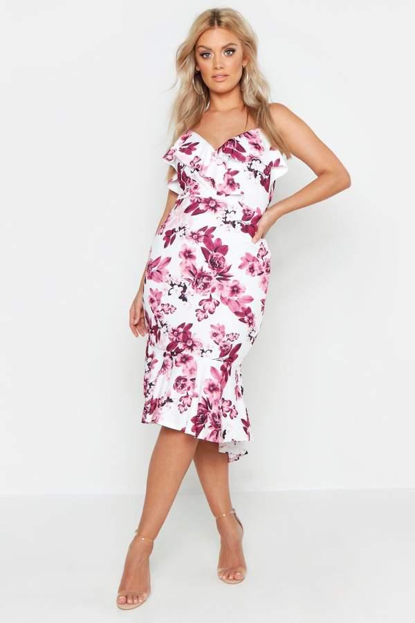a92de2c23b3e Blush Wrap Dress - ShopStyle UK