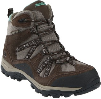Northside Women's Leather Waterproof Hiking Boots - Freemont