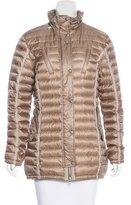 Bogner Lightweight Down Coat