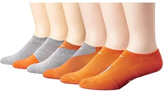 Nike Everyday Cushioned Socks (Multicolor 2) Low Cut Socks Shoes