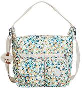 Kipling Archie Floral-Print Hobo Bag