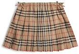 Burberry Vintage Check Skirt (3-12 Years)
