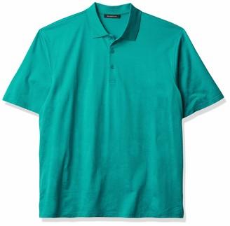 Bugatchi Men's Meo Golf Polo Shirt
