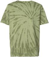 Ovadia & Sons tie-dye T-shirt - men - Cotton - L